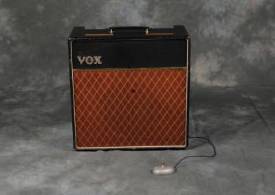 1962 Vox Amp AC 15