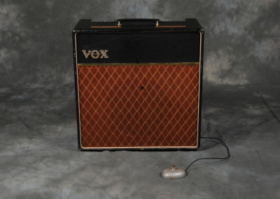 Vox 1962 AC 15 (2)