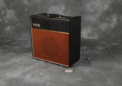 Vox 1962 AC 15 (3)