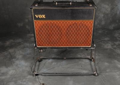 1962 Vox Amp AC 30