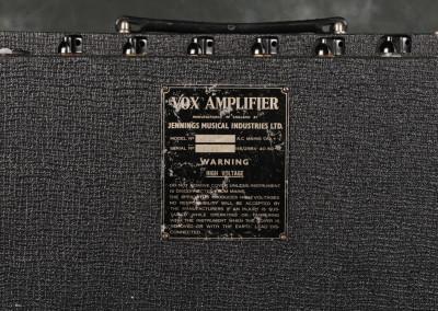 Vox 1963 AC 30 (8)