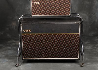 1966 Vox Amp AC 50