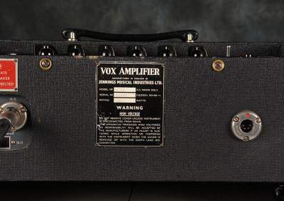Vox 1966 AC 50 (11)