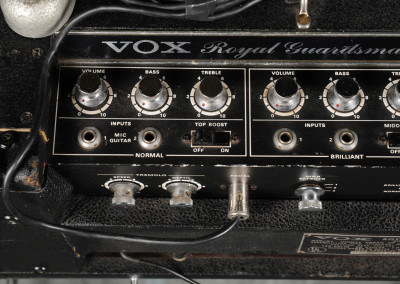 Vox 1966 Royal Guardsman (15)