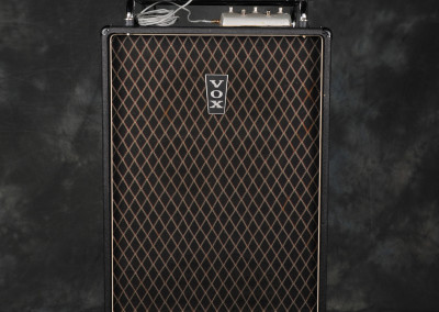1966 Vox Amp Super Foundation
