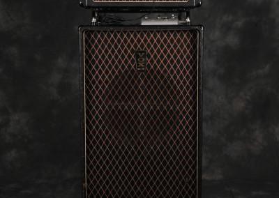 1967 Vox Amp Super Foundation