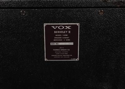 Vox amp Berkeley II (13)