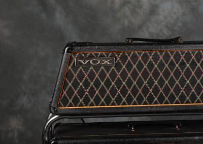 Vox amp Berkeley II (2)