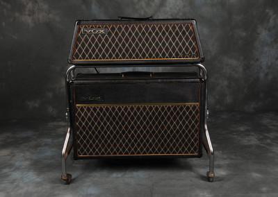 Vox 1968/69 Amp Berkeley II