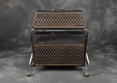 Vox 1967 Amp Super Reverb