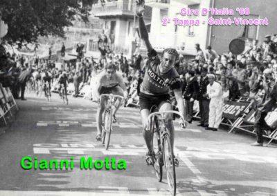 Gianni Motta 68